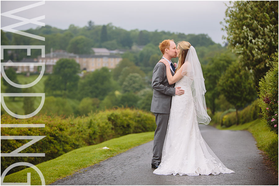 Wood Hall Wedding Photographs