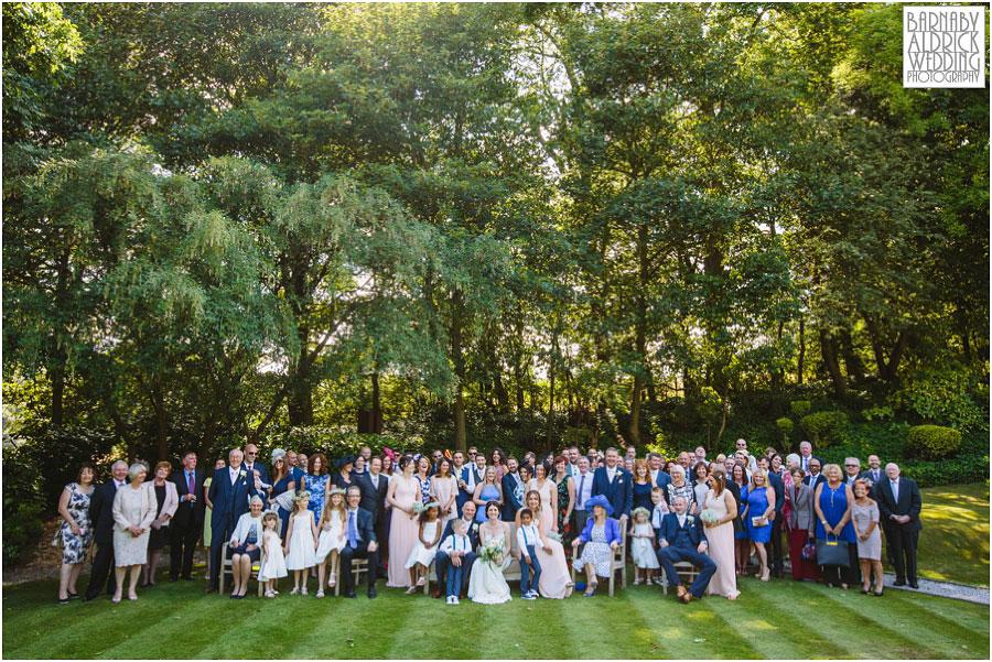 Woodlands Hotel Wedding Photography Leeds