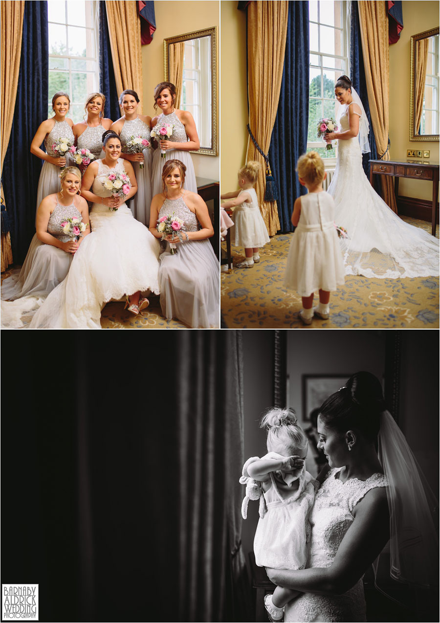 Oulton Hall Wedding Photography Leeds Lauren Amp Tom