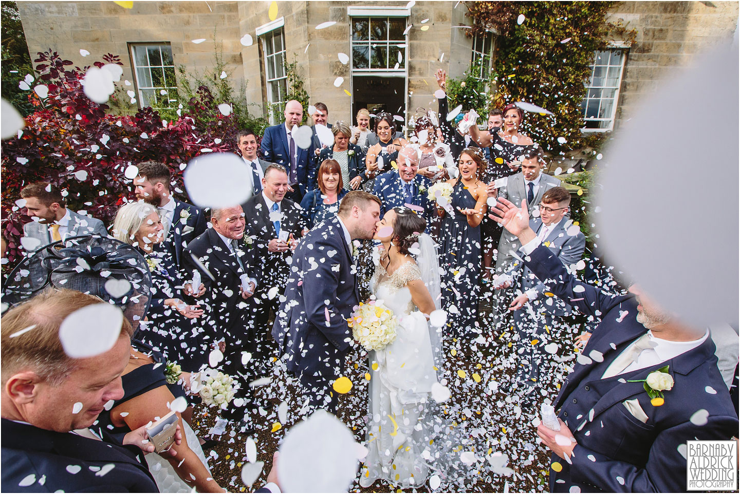 Middleton Lodge Richmond, Middleton Lodge wedding photographer, Middleton Lodge Wedding Photography, Yorkshire Wedding Photographer Barnaby Aldrick