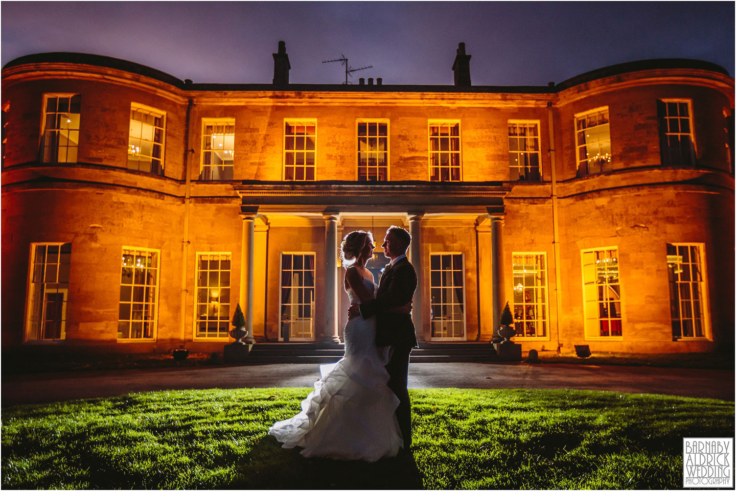 Rudding Park Wedding Photography Harrogate. Yorkshire Photographer Barnaby Aldrick, Rudding Park Yorkshire Wedding, Autumnal Wedding Photography Yorkshire, Barnaby Aldrick Wedding Photography, Leeds wedding photographer
