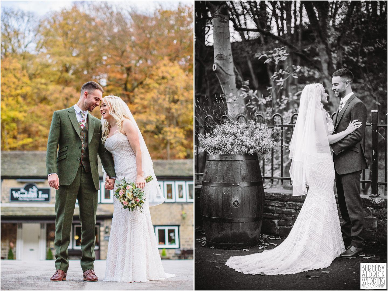The Woodman Inn Thunderbridge Wedding Photography, Huddersfield Wedding Photographer, Barnaby Aldrick Wedding Photography, Yorkshire Wedding Photographer, The Woodman Inn Kirkburton Wedding