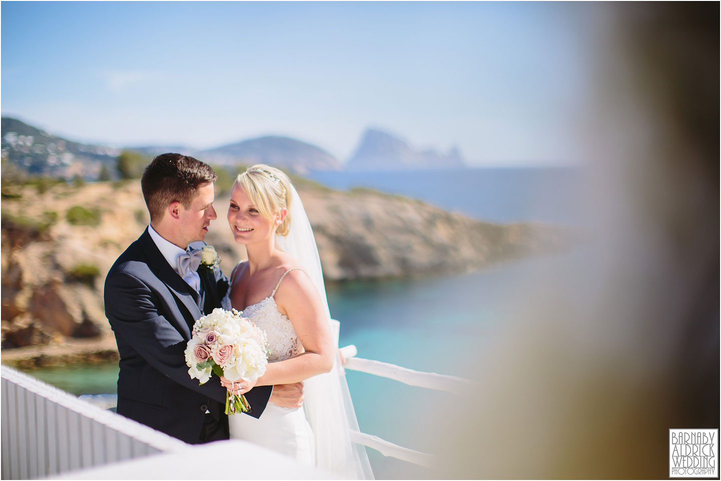 Destination Wedding Photography, Elixir Resort in Ibiza
