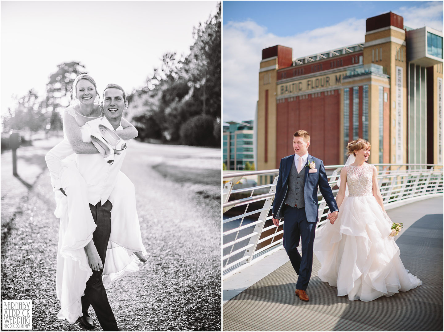 Beautiful Wedding portraits, Newcastle Baltic Gallery Wedding, Gateshead Baltic Wedding Photographer