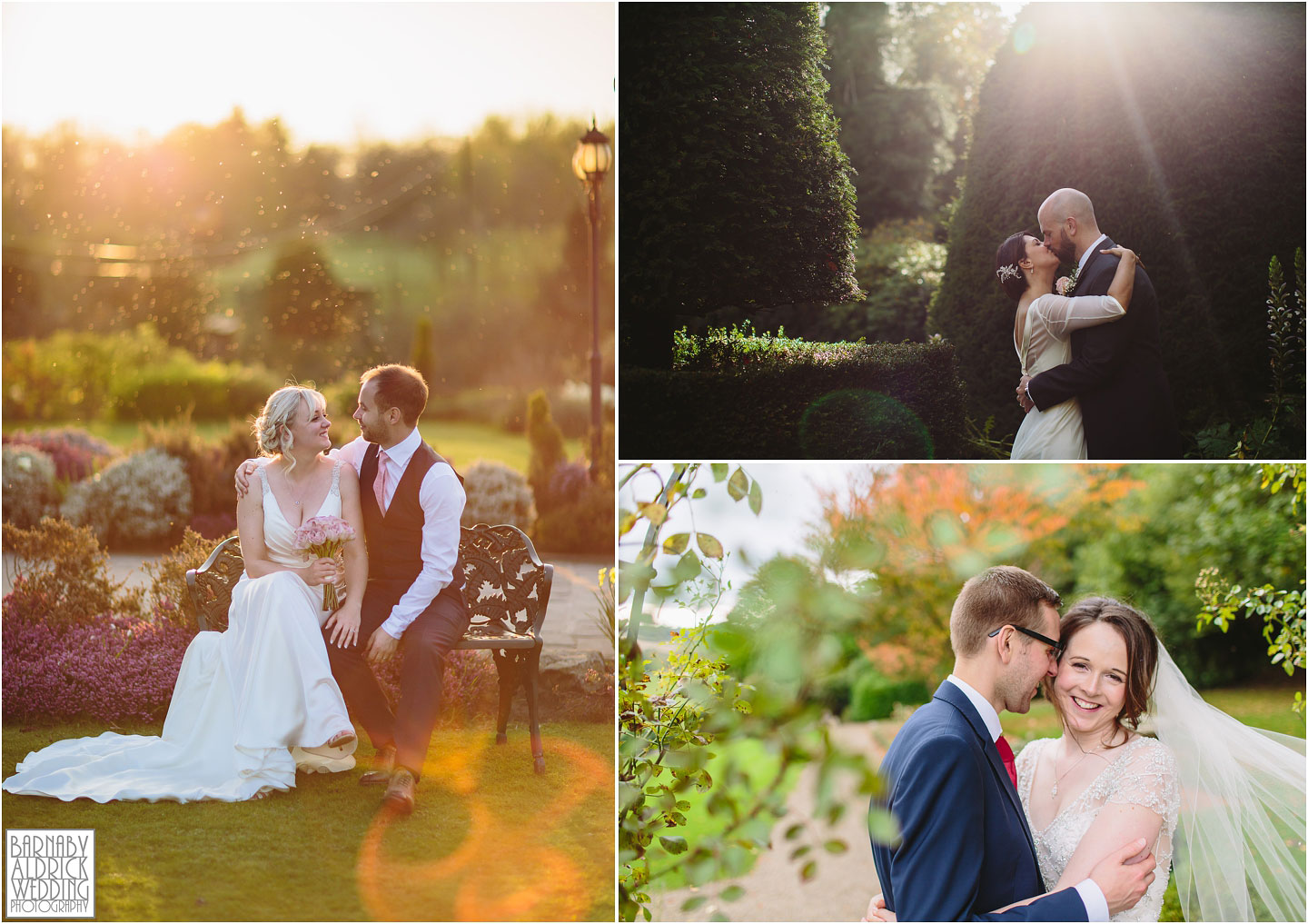 Wedding Photography at Waterton park, Wood Hall Wedding Photography, Rudding Park wedding