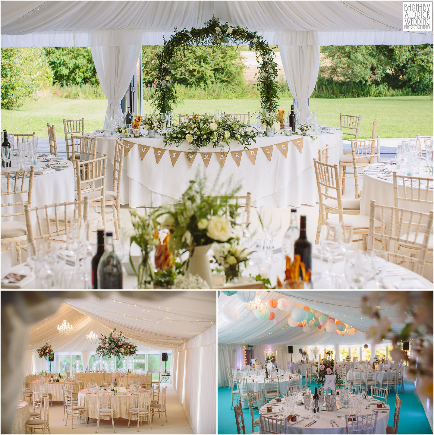 Wedding Photos At Priory Cottages Near Wetherby: Ideas