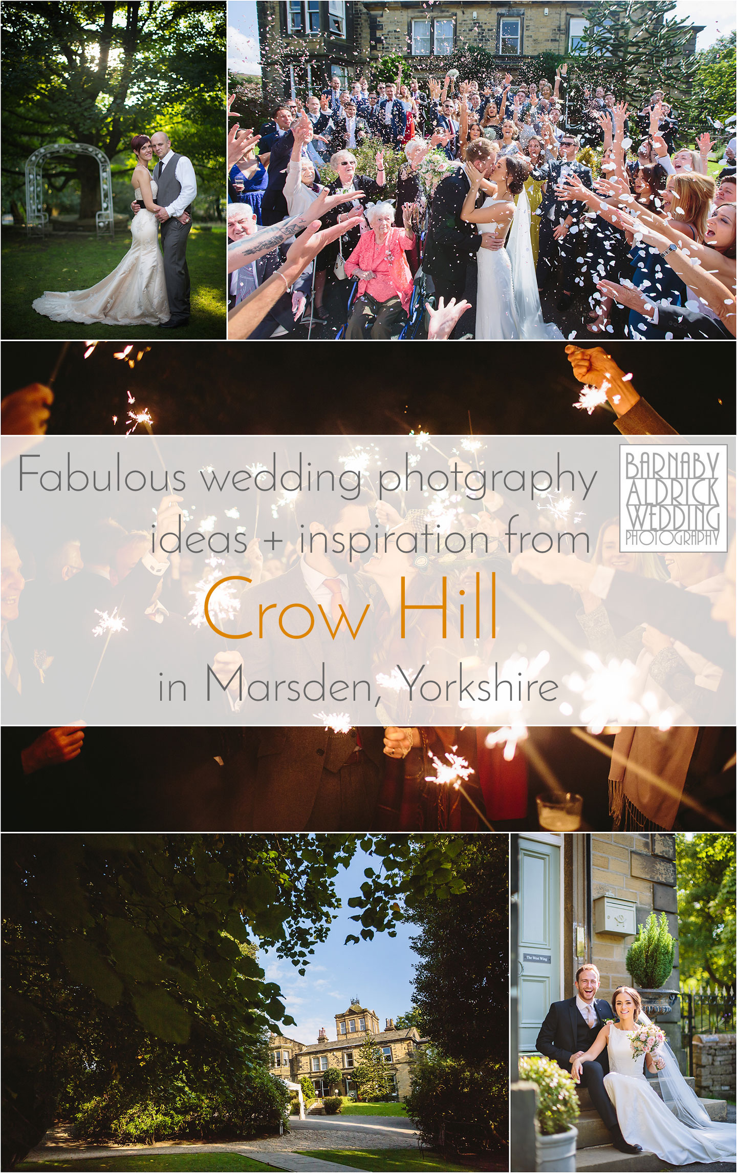 Wedding Photos ideas and inspiration from Crow Hill in Marsden near Huddersfield by a West Yorkshire photographer