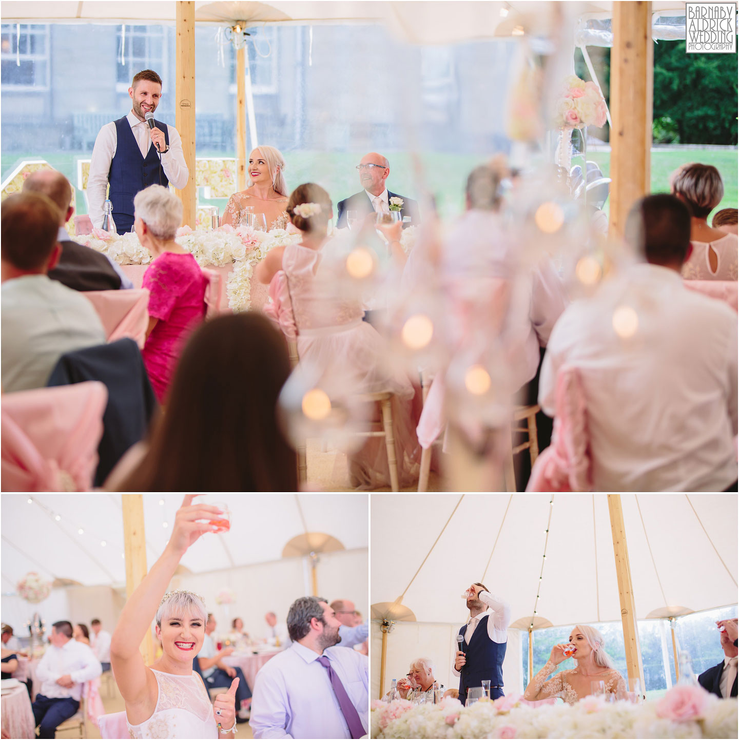 Papakata Sperry Tent Outdoor wedding marquee