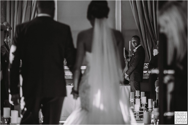 Oulton Hall civil wedding photographer, autumn wedding photo at Oulton Hall, Leeds wedding venues, West Yorkshire wedding hotels