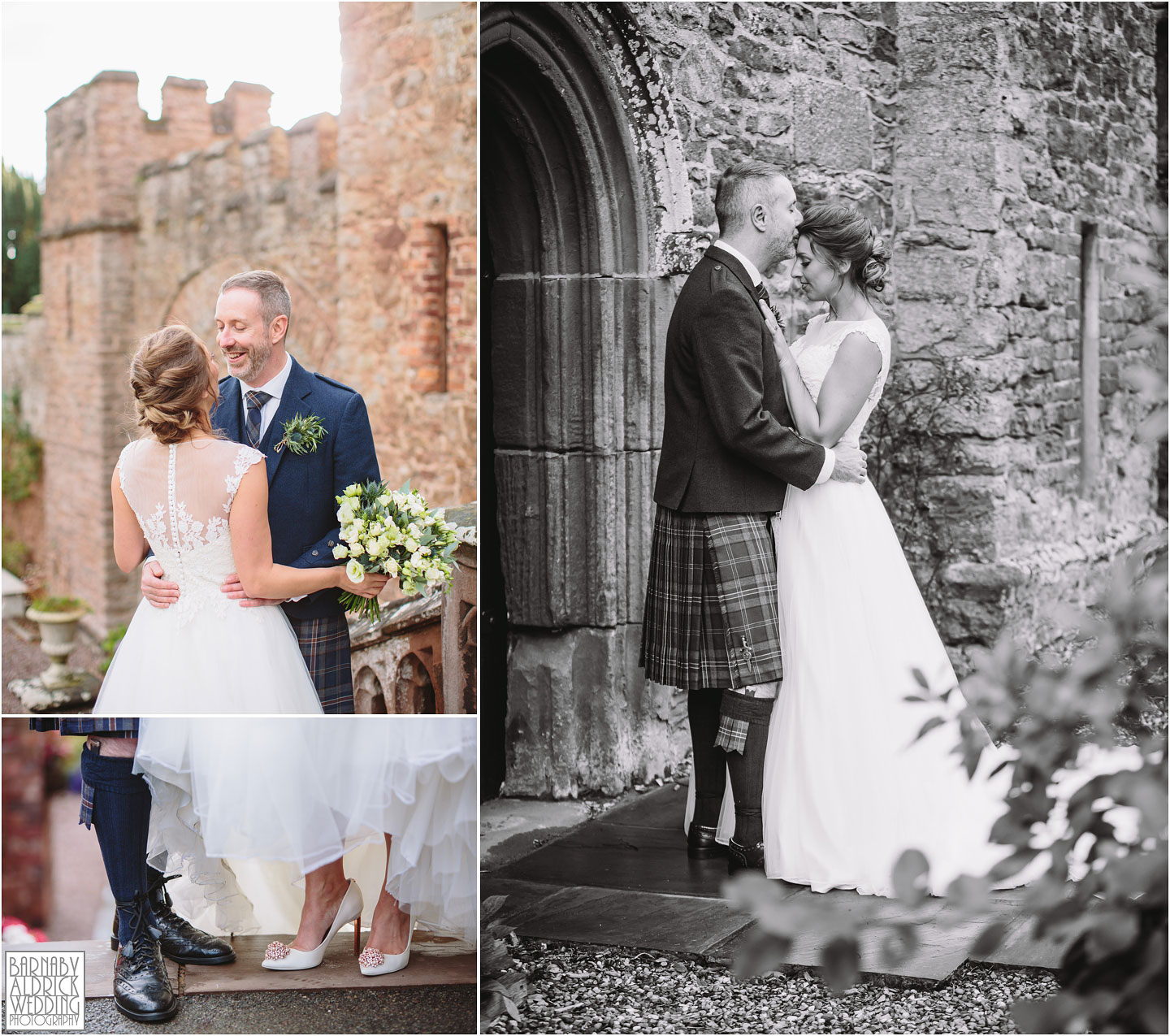 Wedding couple portraits around Rowton Castle, Shropshire Wedding Photographer, Shrewsbury wedding venue, Amazing UK Castle Wedding