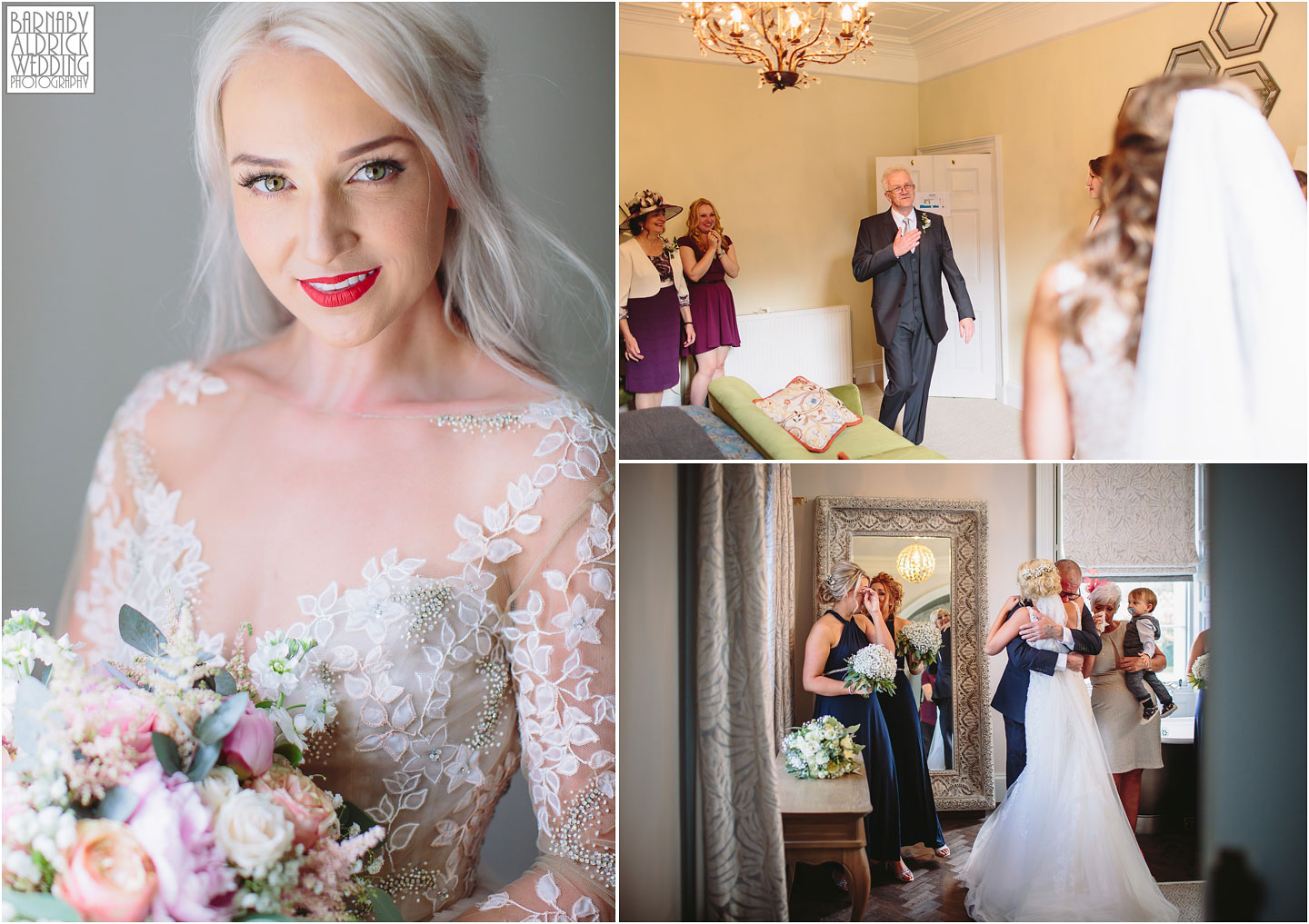 Bridal portraits at Saltmarshe Hall near Goole in East Yorkshire, Wedding photography at Saltmarshe Hall, East Yorkshire Wedding Photographer
