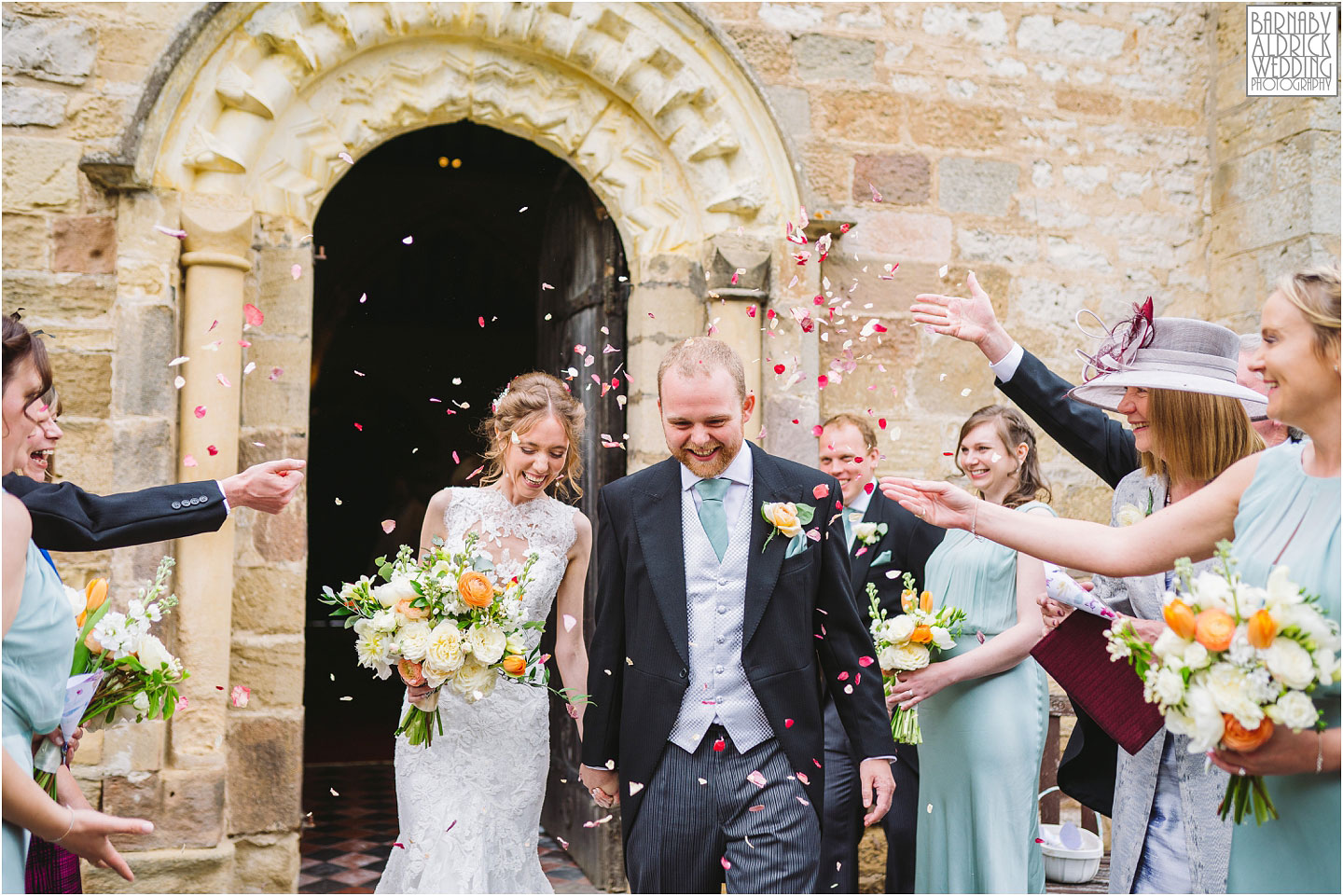 St Mary's church goldsborough Confetti, Goldsborough Hall Wedding Photos, Goldsborough Hall Wedding Photography, Yorkshire Wedding, Yorkshire Wedding Photographer, Knaresborough Wedding, Harrogate wedding venue, Yorkshire Stately House Wedding