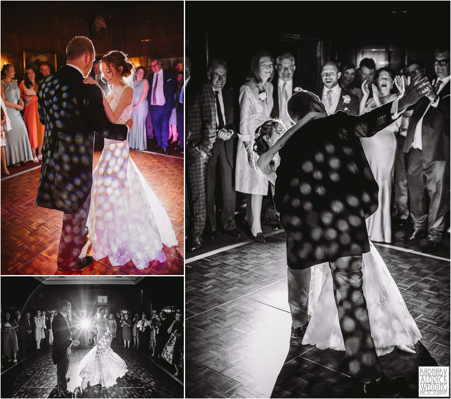 First dance at Goldsborough Hall, Goldsborough Hall Wedding Photography, Yorkshire Wedding, Yorkshire Wedding Photographer, Knaresborough Wedding, Harrogate wedding venue, Yorkshire Stately House Wedding