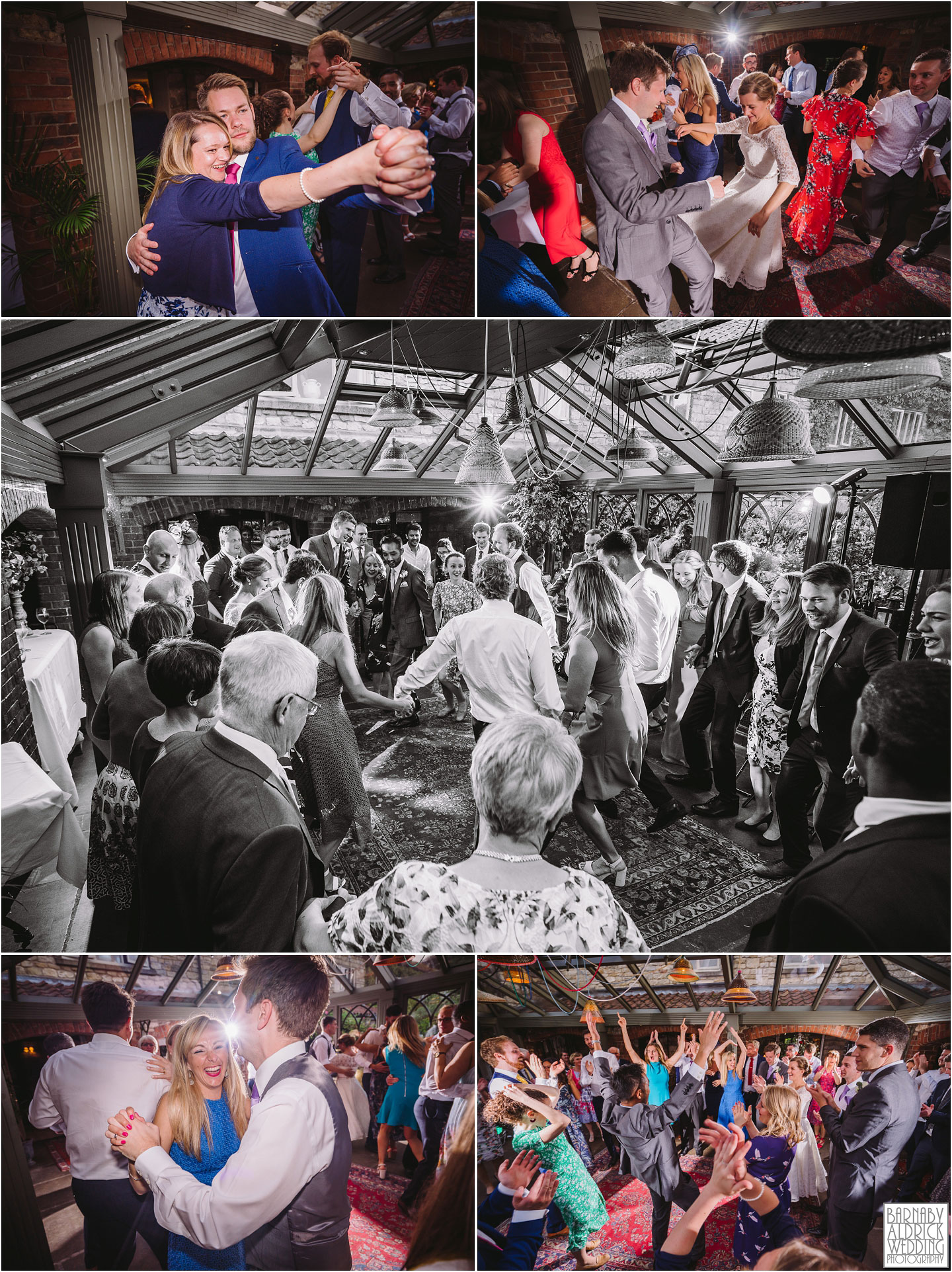Wedding ceilidh at The Pheasant Hotel Harome, The Pheasant Hotel Wedding Helmsley, Wedding Photography at The Pheasant Hotel North Yorkshire, North Yorkshire Wedding Photographer