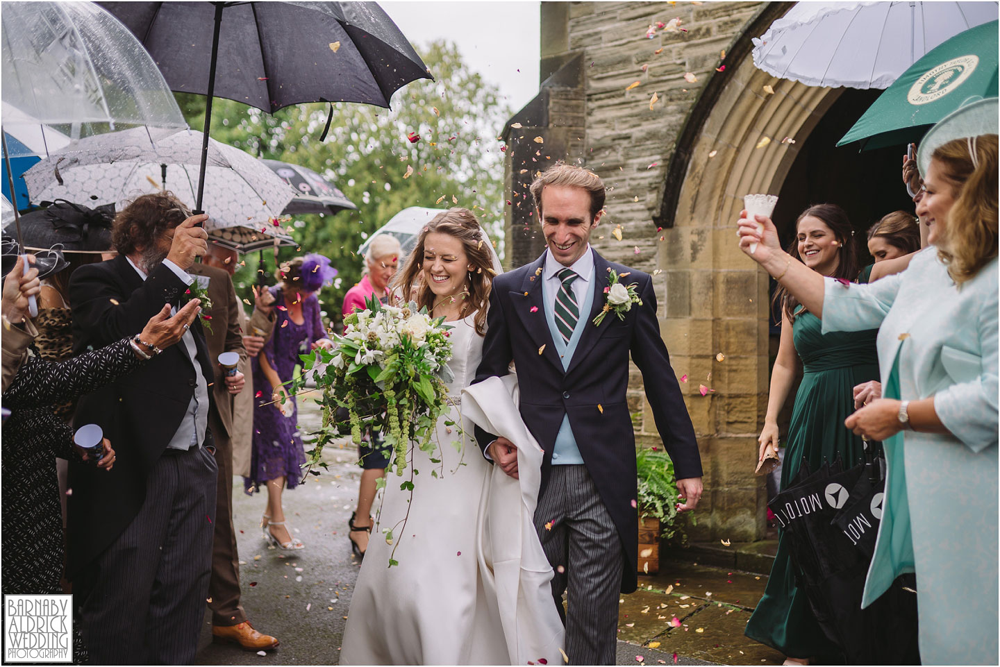 Denby Dale Wedding Photographer, Yorkshire field Marquee wedding photos,
