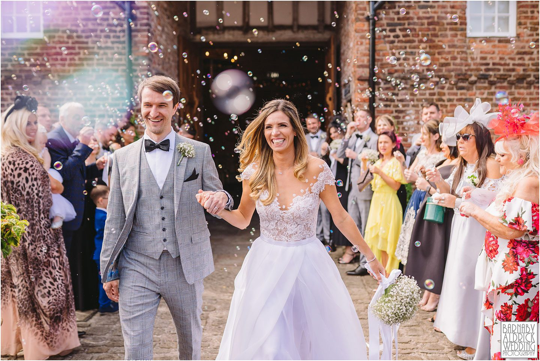 Bubble confetti at Meols Hall, Bubblefetti photo, civil wedding ceremony Merseyside, Meols Hall Wedding photography, Meols Hall Churchtown wedding, Southport wedding photographer, Merseyside Wedding,