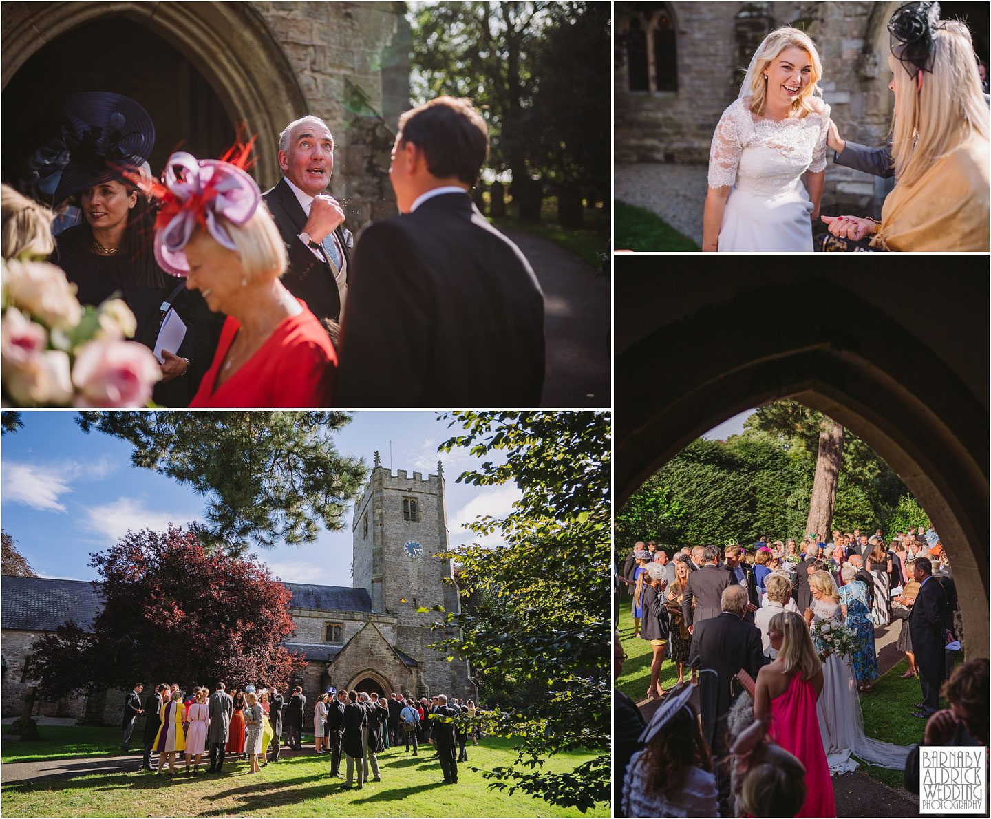 St Michael's Church Kirklington Bedale, Yorkshire Garden Marquee Wedding Photo, Wedding Photography at a Yorkshire Garden Wedding, Bedale Yorkshire Marquee Wedding pictures, Wedding Photographer Yorkshire