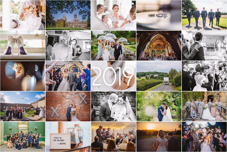 Best Yorkshire Wedding Photographer 2019