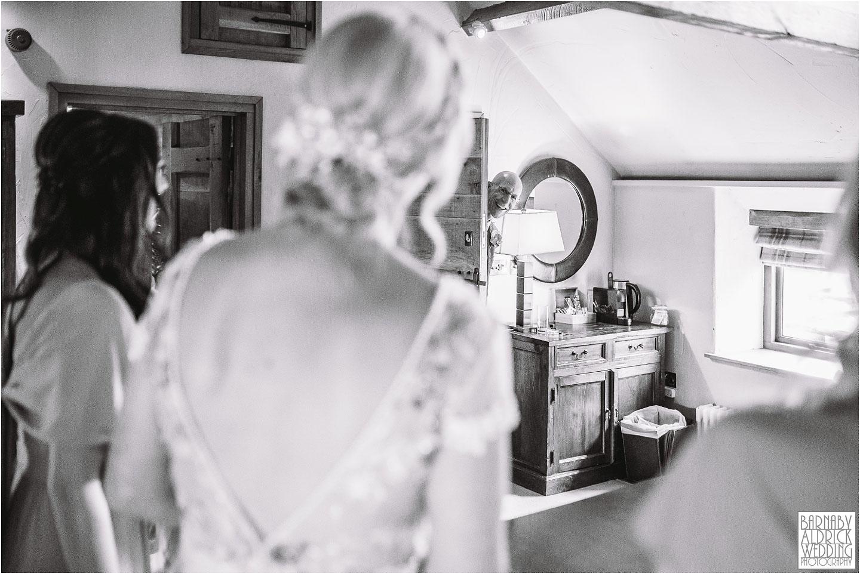 Star inn Harome Wedding