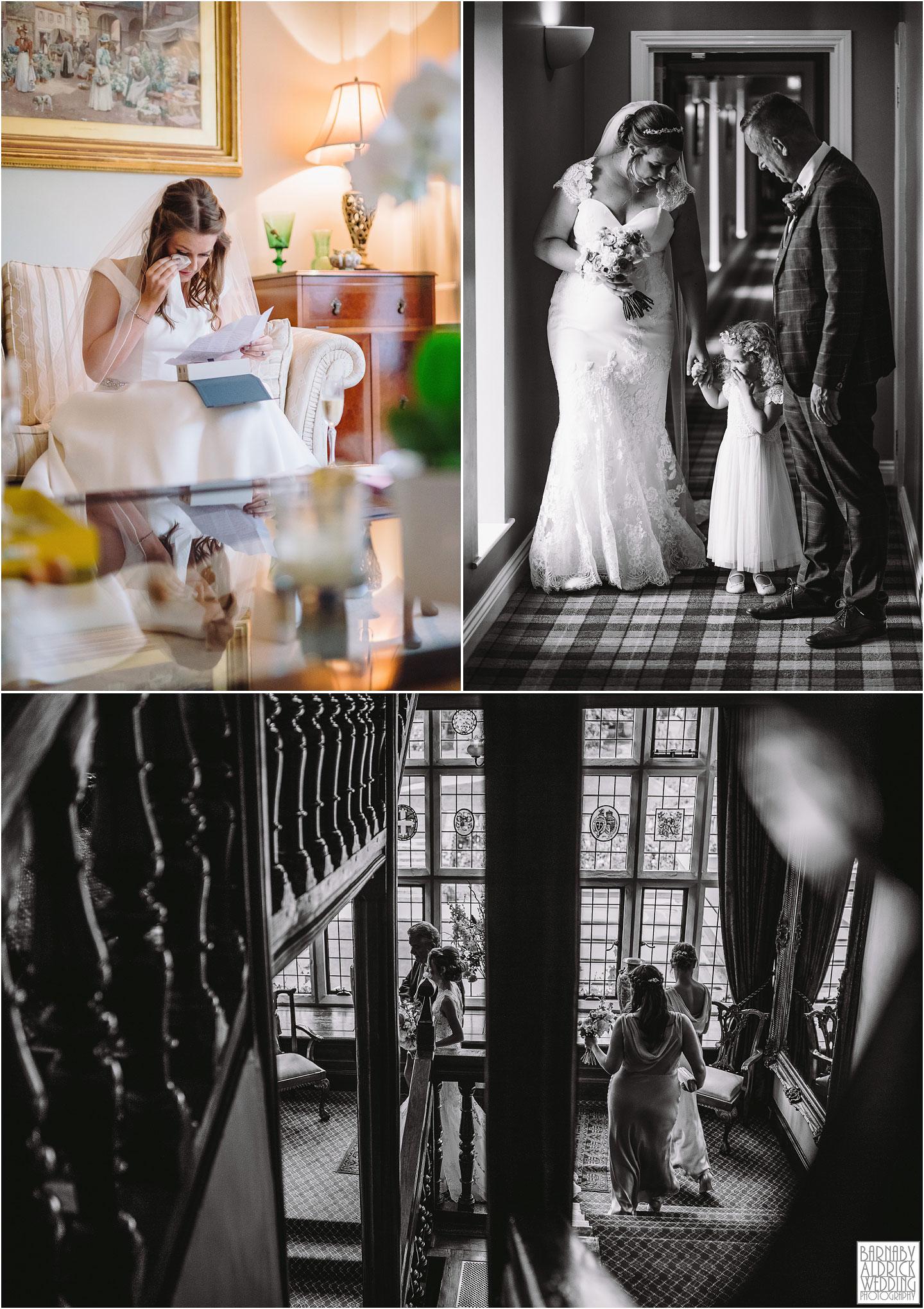 Goldsborough Hall Wedding Photo