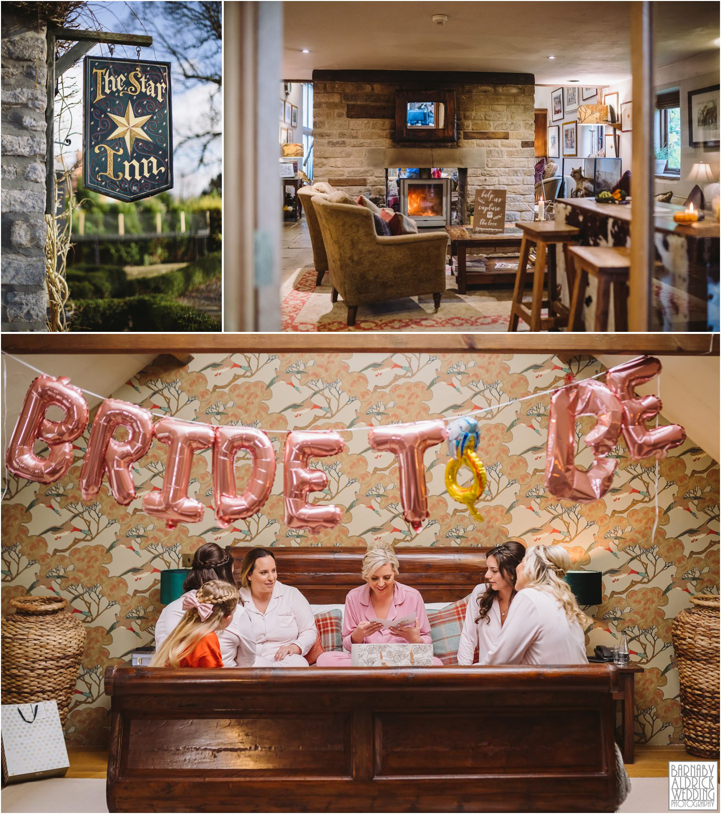 Star Inn Helmsley wedding photos Yorkshire