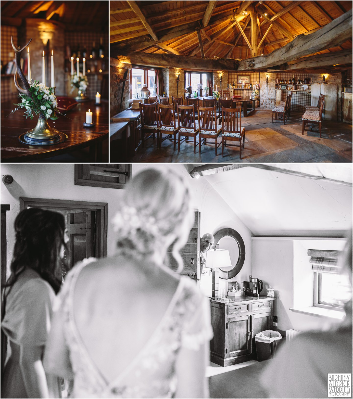 Star Inn Harome wheelhouse wedding Yorkshire