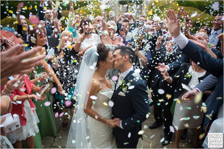 Fountains-Abbey-National-Trust-Wedding-Photographer-confetti-Yorkshire