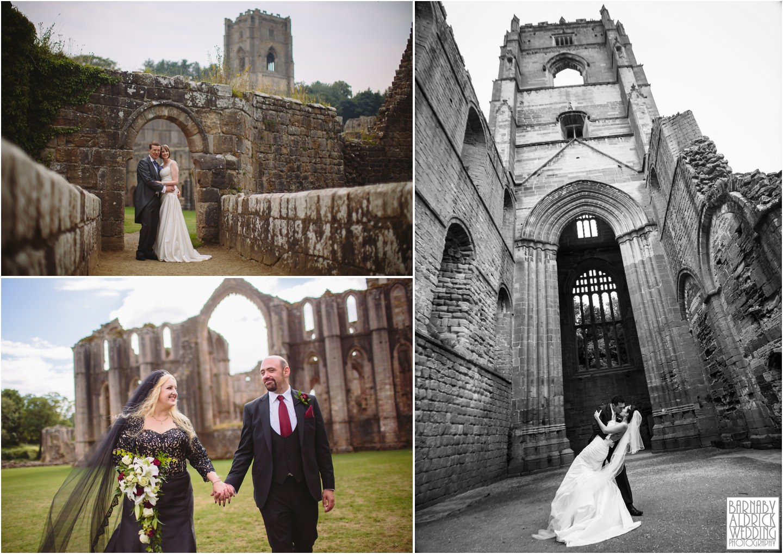 Fountains-Abbey-National-Trust-Wedding-Photo-portrait-locations-Ripon-Yorkshire