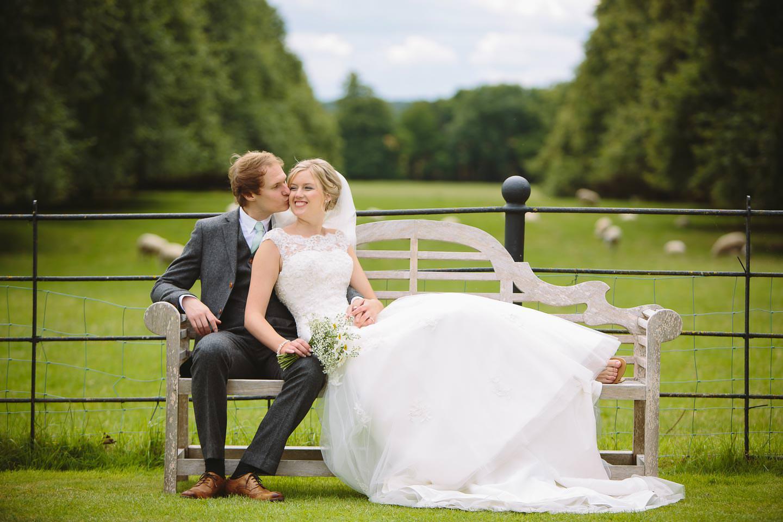 Harrogate & Knaresborough Wedding Photographer Goldsborough Hall