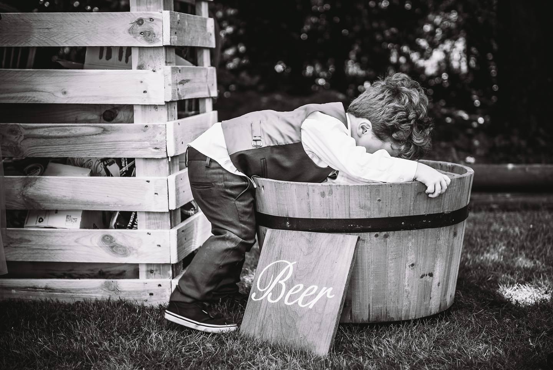 Documentary Wedding Photographer Leeds