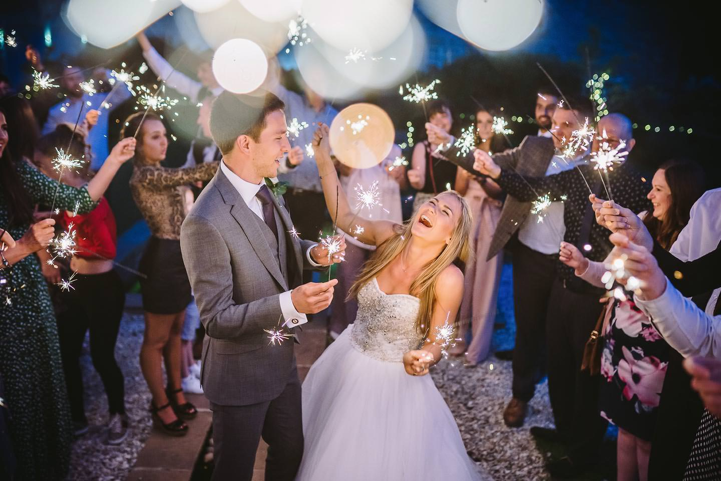 Priory Cottages Wetherby Wedding Photographer