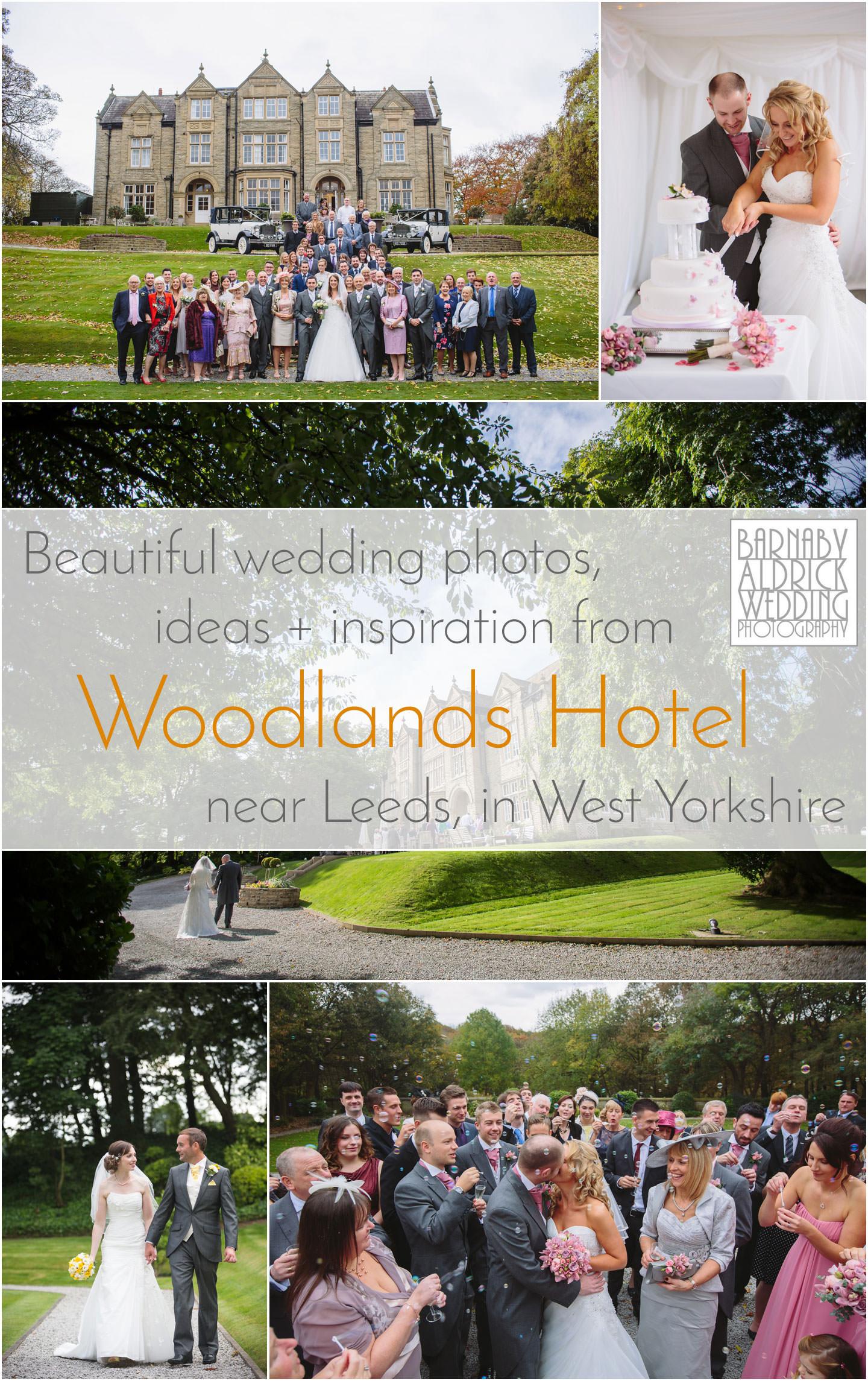 Woodlands Hotel, Woodlands Hotel Leeds, Woodlands Hotel Yorkshire, Woodlands Hotel Wedding Photographer, Woodlands Hotel Wedding Photos, Yorkshire Wedding Venues, Best Yorkshire Wedding Venues, Leeds Wedding Hotel Venue