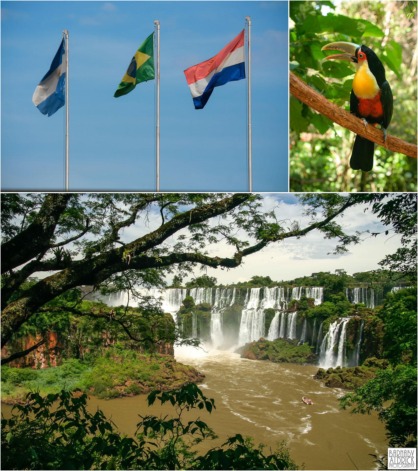 Iguaçu Falls Argentina side, iguazu falls Brazil, Iguaçu Falls Brazil Side