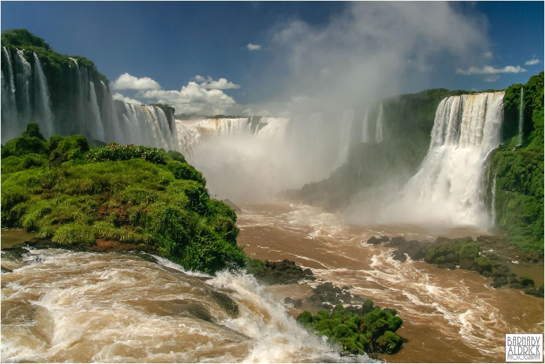Iguaçu Falls Argentina side, iguazu falls Brazil, Iguaçu Falls