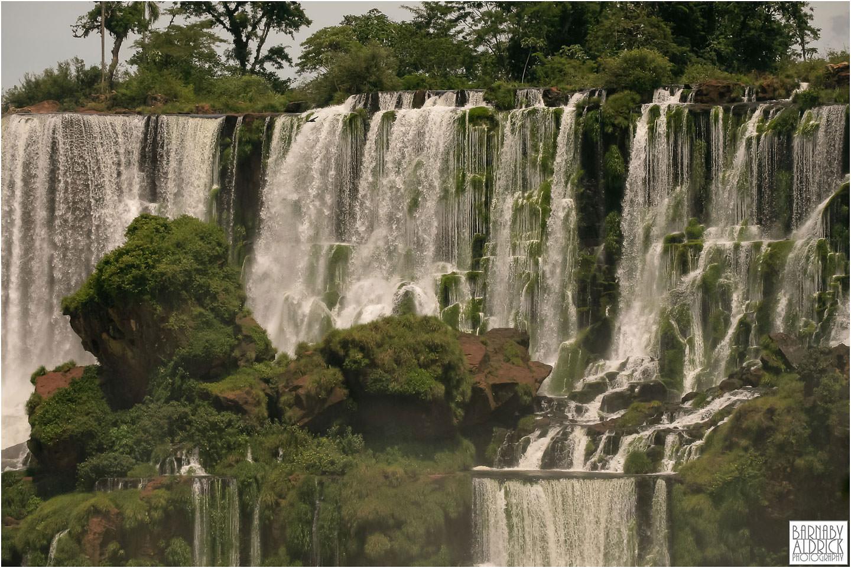 Iguaçu Falls Argentina, iguazu falls Brazil