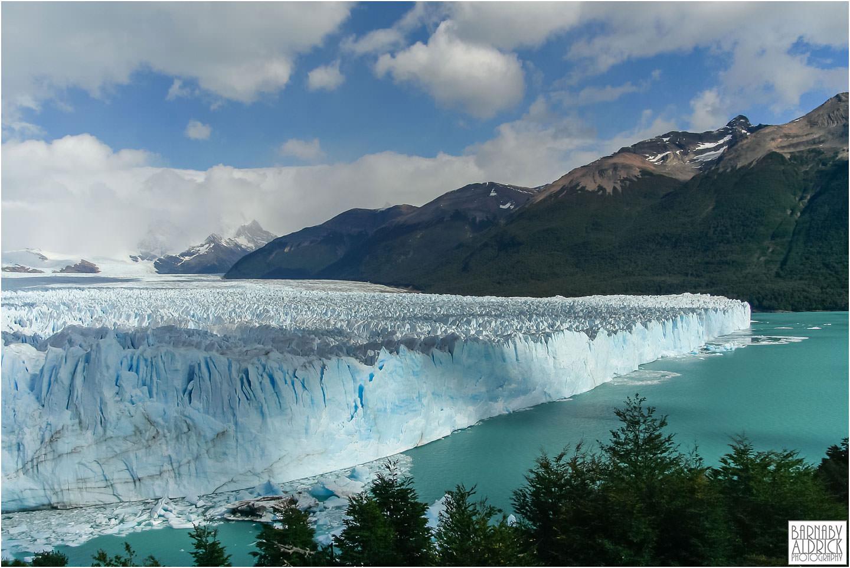 Perito Moreno Glacier, Glaciar Perito Moreno, Los Glaciares National Park Argentina
