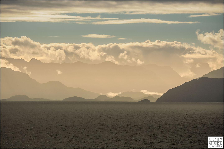 Chilien Fjords, Navimag