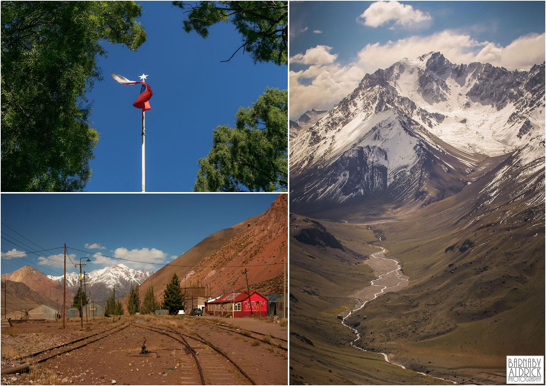Bariloche Chile
