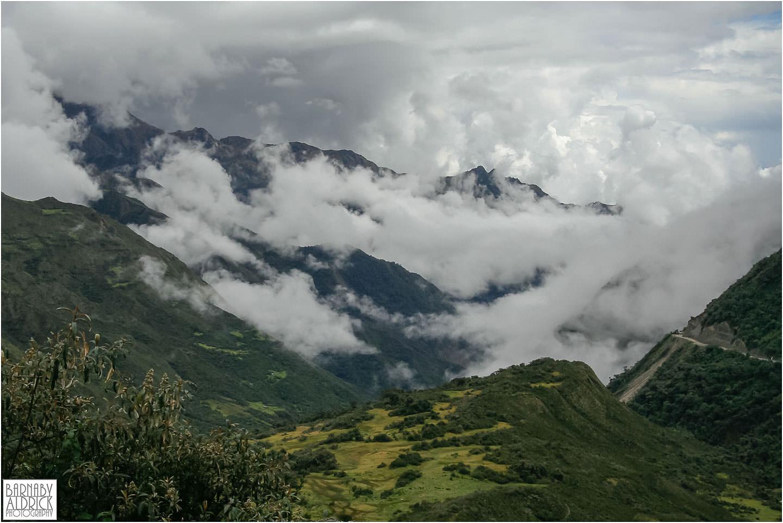 Cuzco to Machu Piccu, Inca trail, Inca Landscape Peru