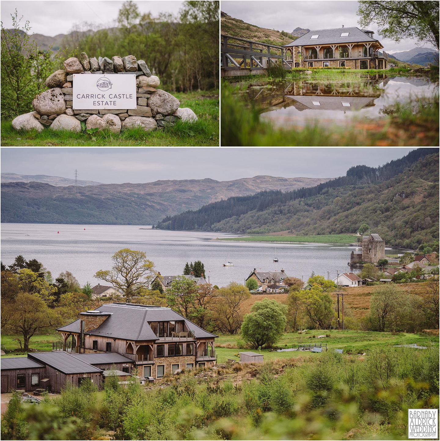 Carrick Castle Estate Lodge Wedding, Loch Goil Wedding photos, Argyll Forest Park Wedding Scotland, Scottish Wedding, Scottish Lockdown Wedding, Scottish Wedding