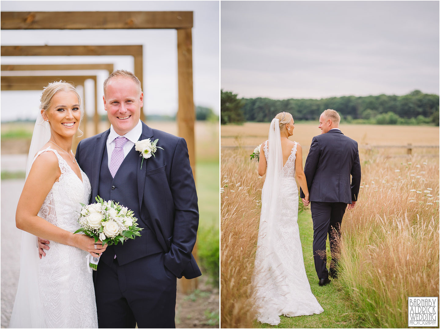 Beautiful bride and groom photos at The Oakwood at Ryther Wedding at The Oakwood at Ryther, Oakwood at Ryther wedding photographer, The Oakwood at Ryther wedding photos, Yorkshire wedding barn venue