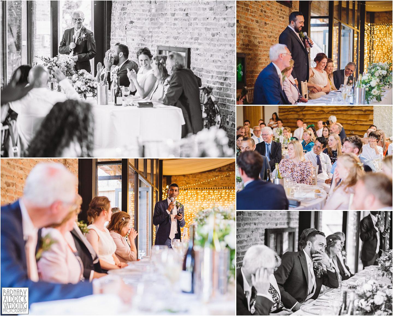 The wedding speeches and meal at Hornington Manor, Wedding band at Hornington Manor, Hornington Manor Wedding Photography, Hornington Manor Wedding Photographer, Yorkshire Wedding, Yorkshire Wedding Photographer, York Luxury Barn Wedding Venue, Yorkshire farmhouse Wedding Barn